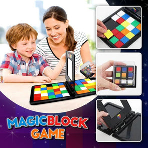 Best family games-Magic Block Game-BUY 2 FREE SHIPPING
