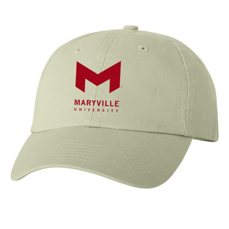 Maryville University Embroidered Classic Dad Cap