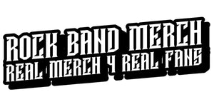 Rock Band Merch