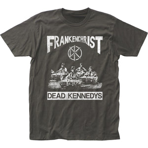 Dead Kennedys Frankenchrist Mens T Shirt Black