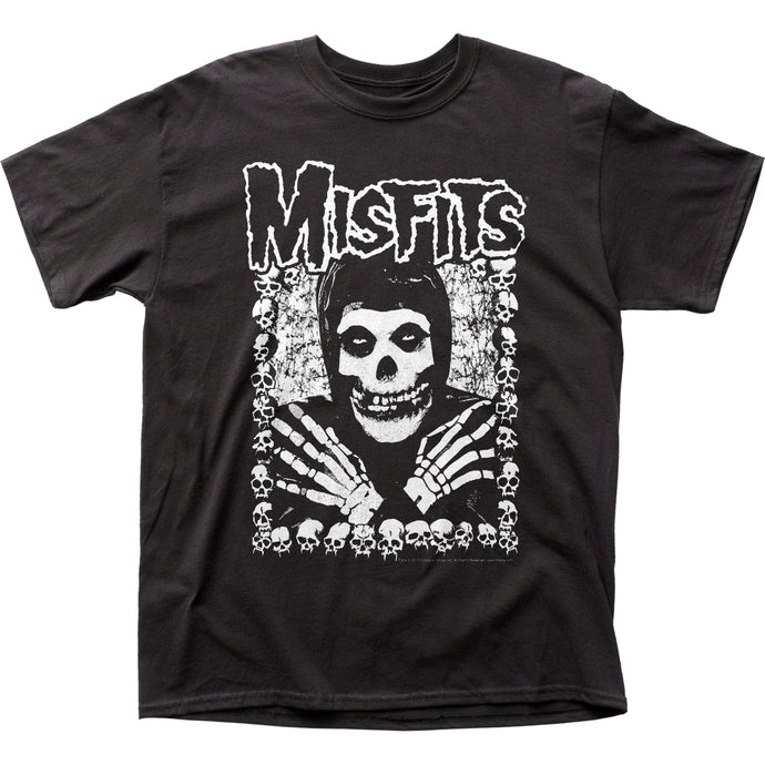 The Misfits I Want Your Skulls Mens T Shirt Black