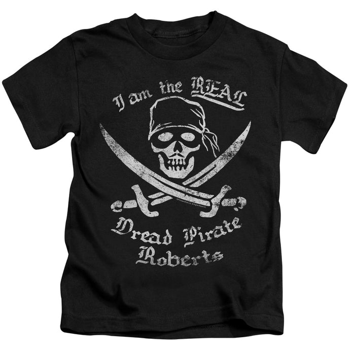 The Princess Bride The Real Dpr Juvenile Kids Youth T Shirt Black