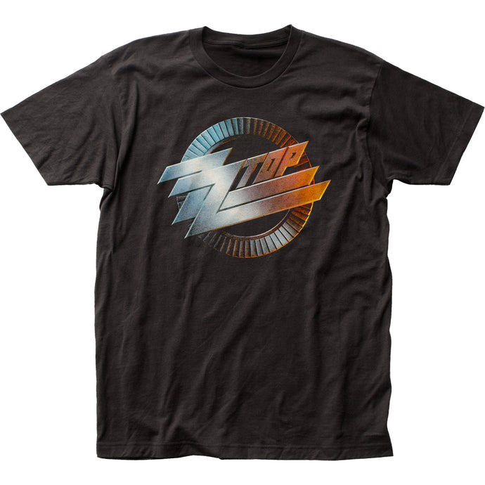 ZZ Top Recycler Mens T Shirt Black