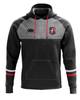 Counties Manukau Hoody No Zip