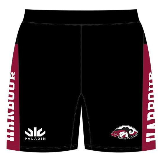 Touch North Harbour Gym Shorts SENIOR