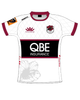 North Harbour Mitre 10 Replica Jersey 2017