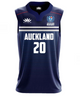 Auckland Rugby Mitre 10 Singlet