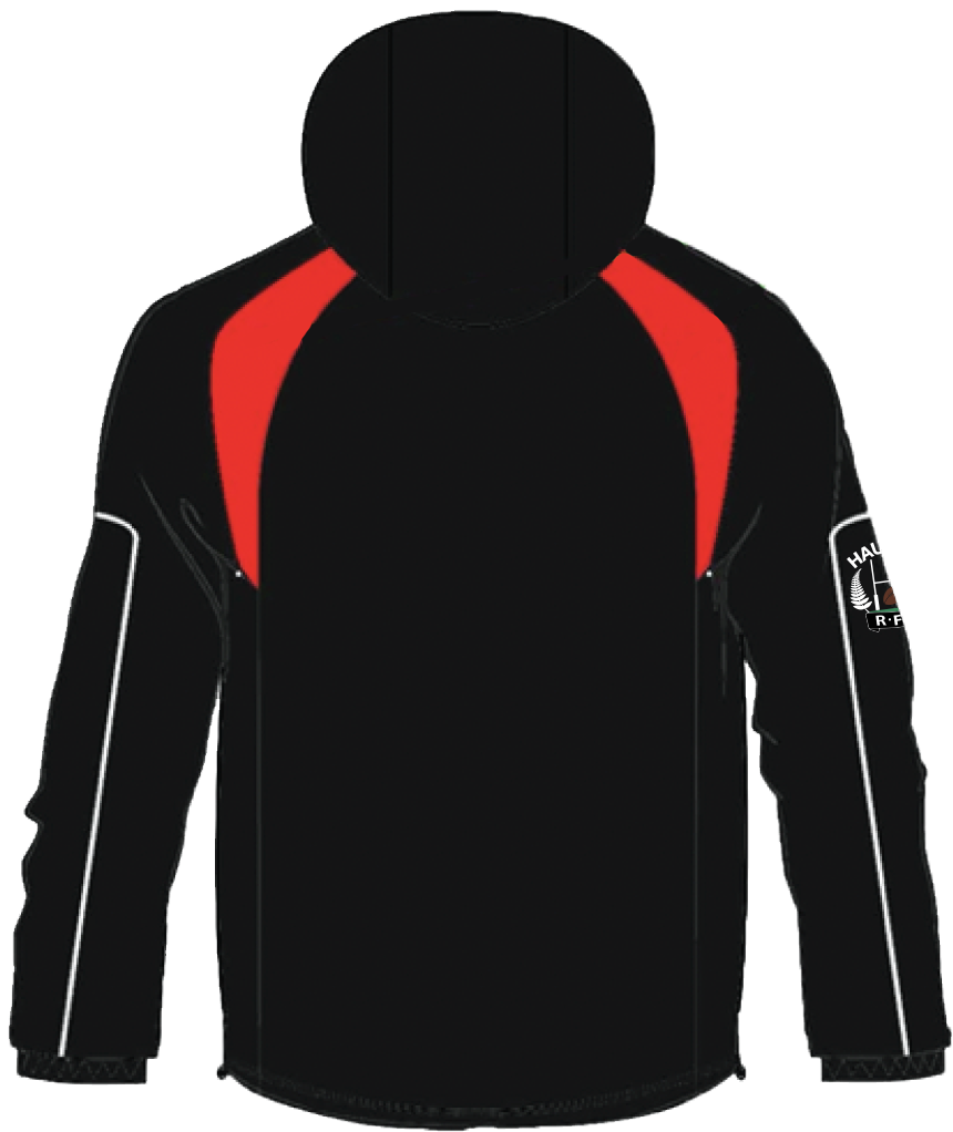 Hautapu RC Jacket Female