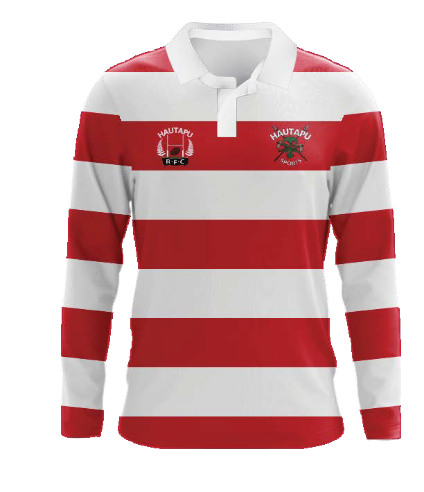 Hautapu RC Retro Jersey Male and Kids