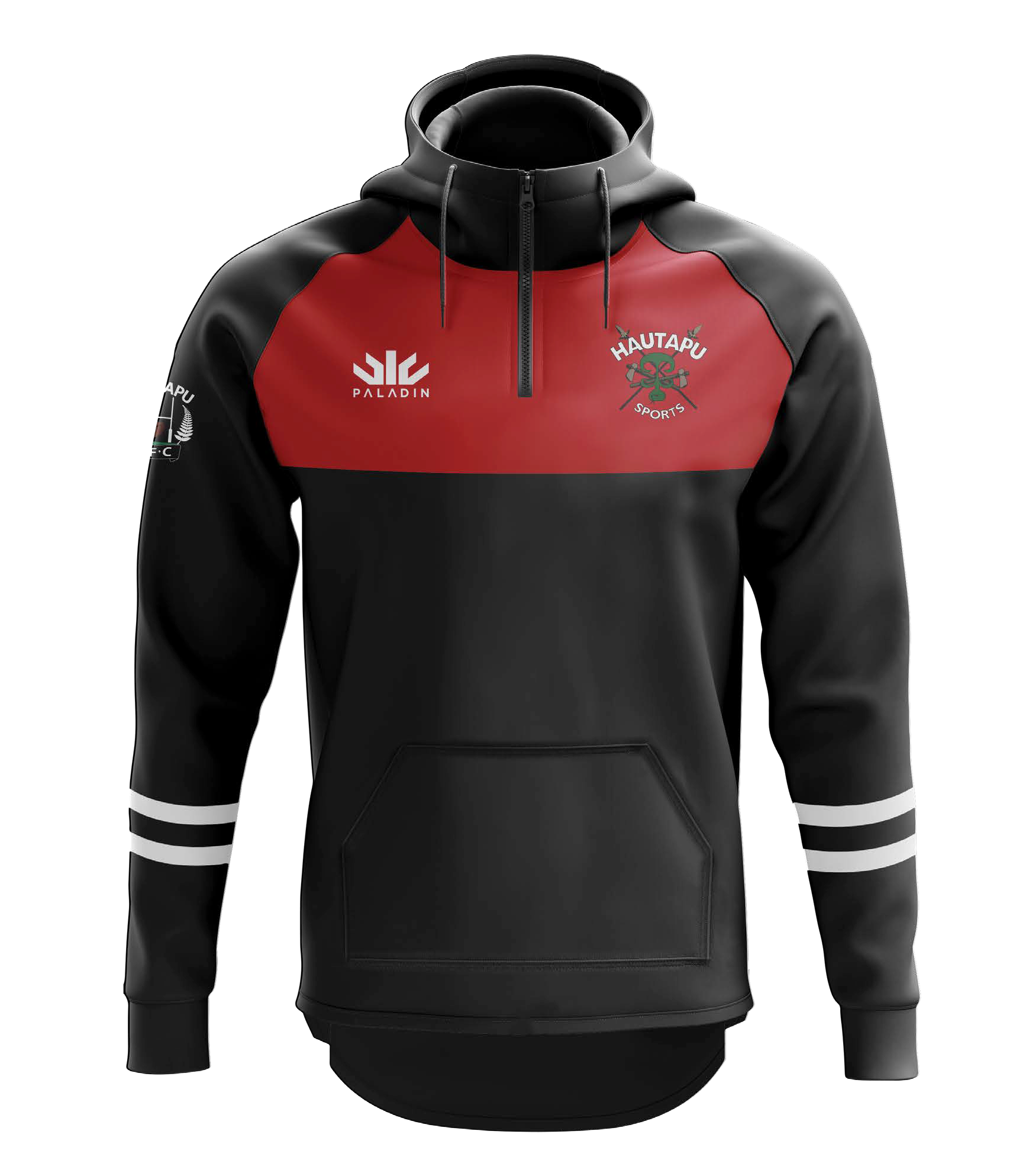 Hautapu RC Hoody Female