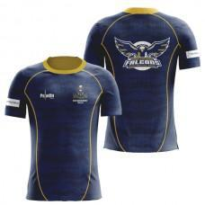 MARLBOROUGH BOYS COLLEGE RUGBY - TRAINING SHIRT