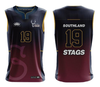 Southland Mitre 10 Stags NBA Singlet