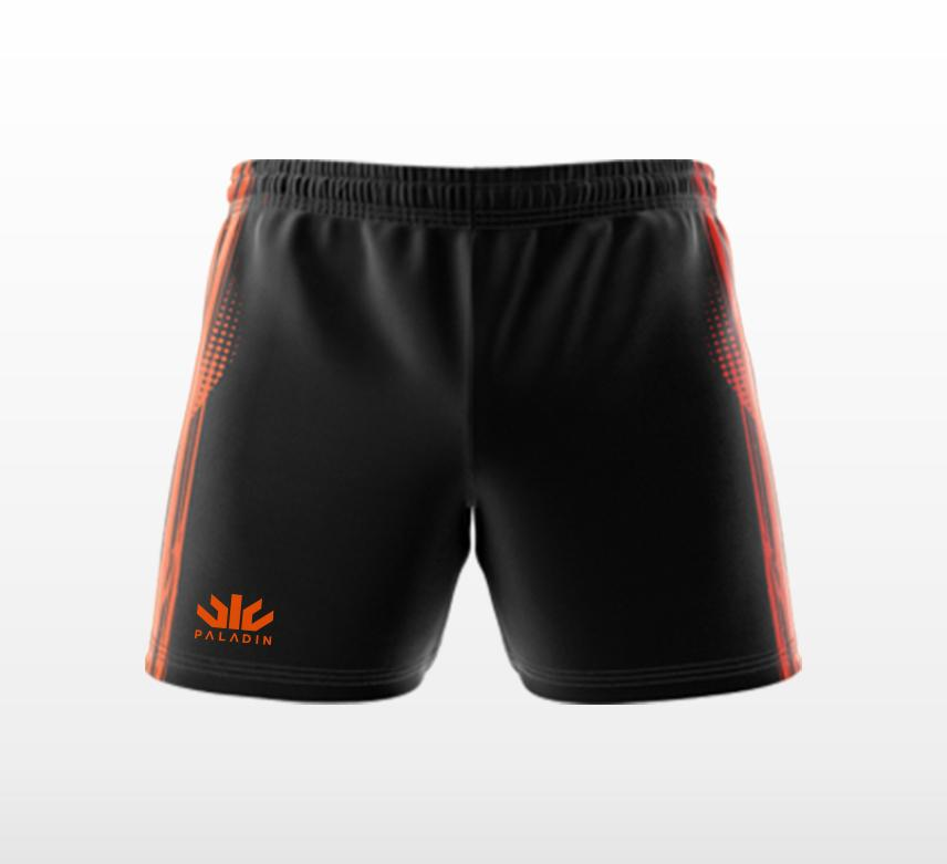 Touch Football Shorts
