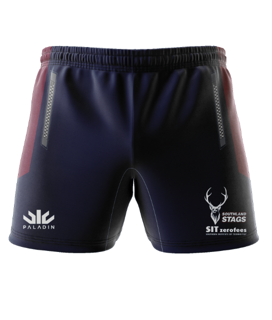Southland Stags Casual Shorts 2020