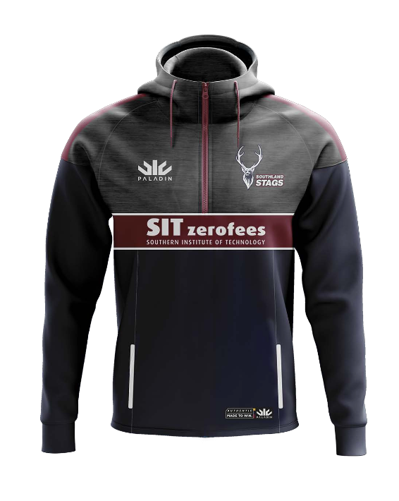 Southland Stags Supporters Hoodie 2020