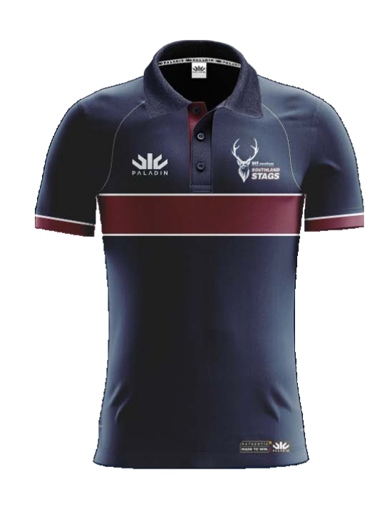Southland Stags Supporters Polo 2020