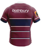 Southland Mitre 10 Replica Jersey KIDS