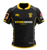 Wellington Lions Replica Playing Jersey 2020