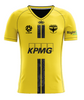 Wellington Phoenix Senior Replica A-League Home Jersey