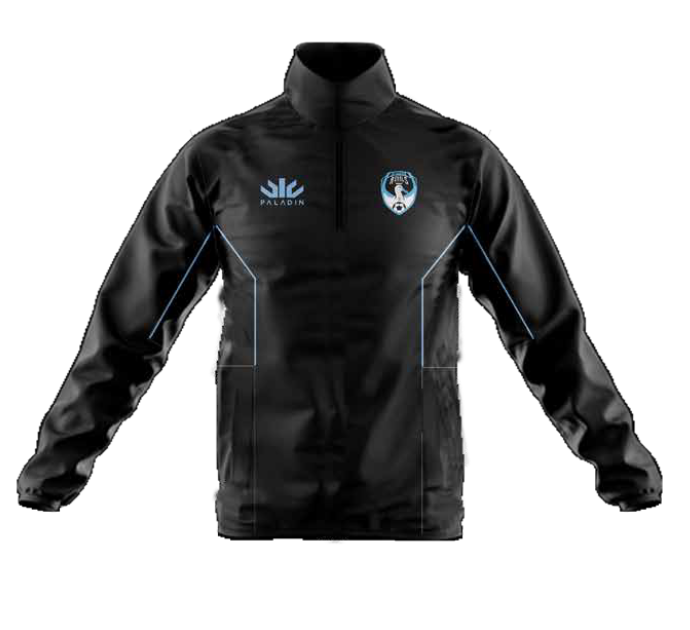 South City Royals AFC Jacket - KIDS