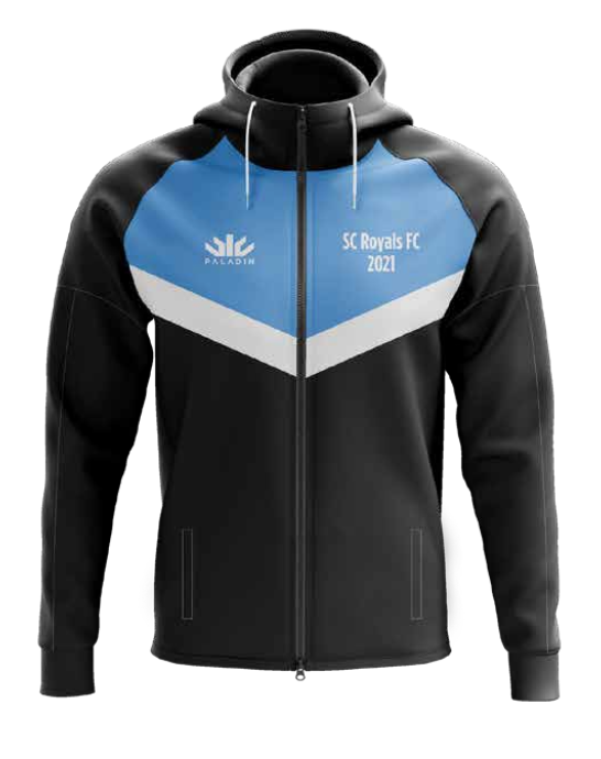 South City Royals AFC Hoody - KIDS