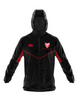 Stoke RFC Players Jacket - Mens and Kids