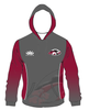Touch North Harbour Sublimated SENIOR Hoody