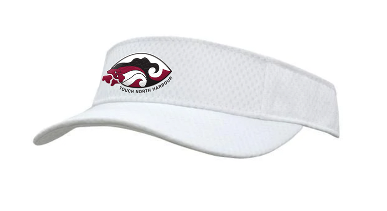 Touch North Harbour Visor
