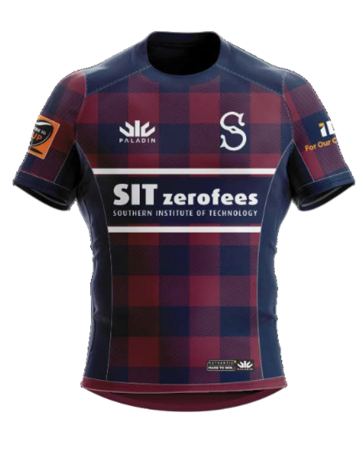 Southland Stags Replica Training Jersey 2020 KIDS
