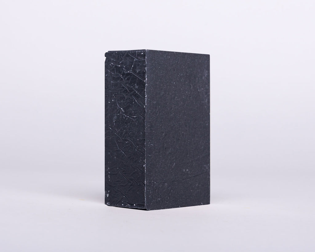 Bamboo Charcoal With Cedarwood