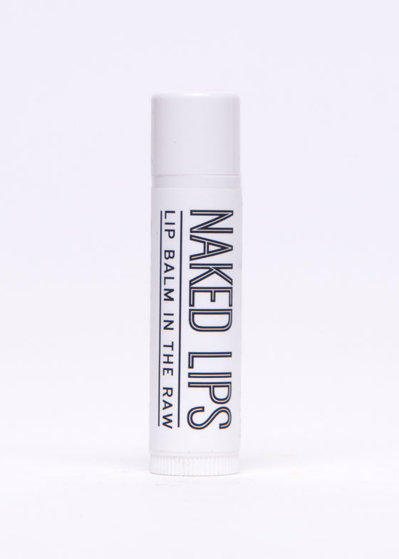 Naked Lips Lip Balm