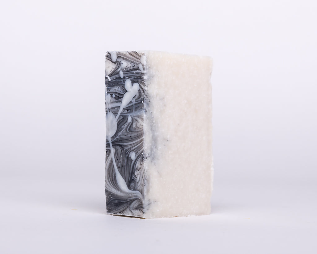 Pumice Microdermabrasian Soap
