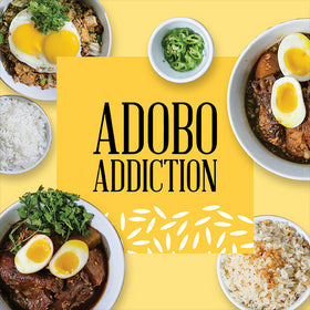 Adobo Addiction