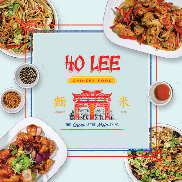 Ho Lee Chinese Food