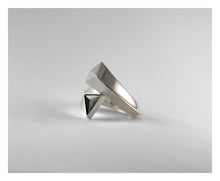 Load image into Gallery viewer, Artemis Silver Ring
