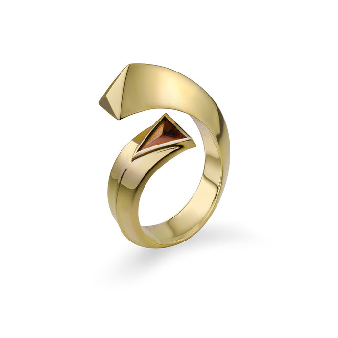 Artemis Gold Ring