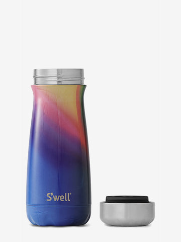 S'well 450ml Traveler Bottle -Aurora