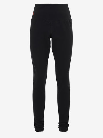 Urban Goddess Zen Yoga Leggings - Urban Black
