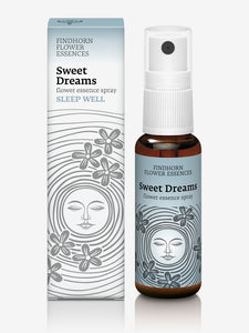 Findhorn Flower Essences Oral Spray - Sweet Dreams