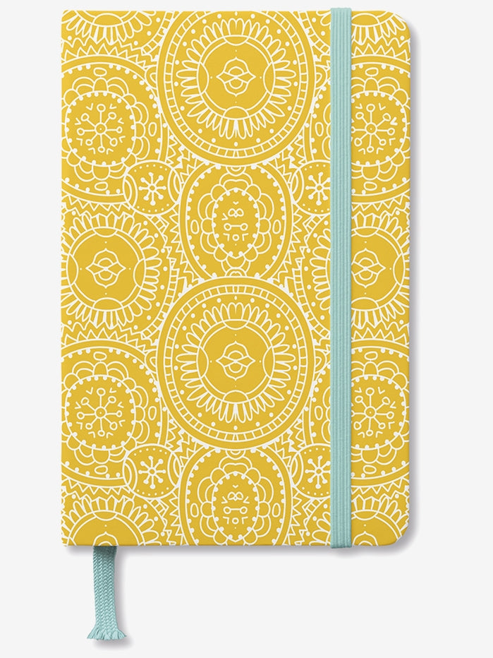 teNeues GreenLine Namaste Small Journal