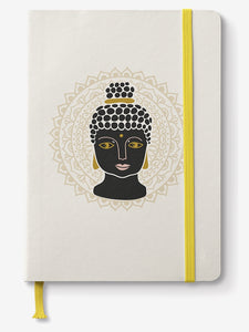 teNeues GreenLine Namaste Large Journal