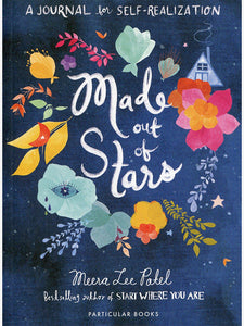 Made Out of Stars Journal