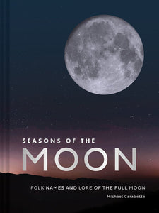 Seasons of the Moon