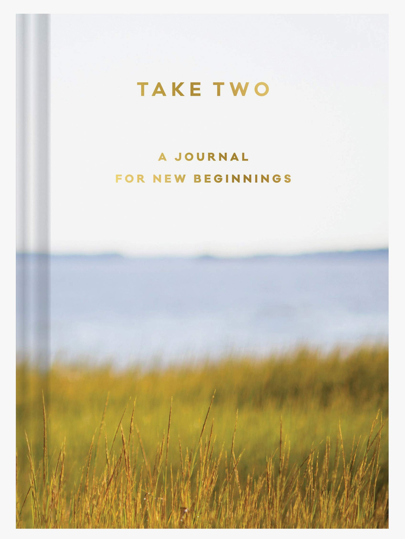 Take Two - A Journal for New Beginnings