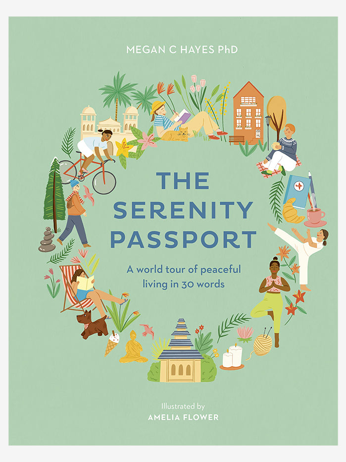 The Serenity Passport