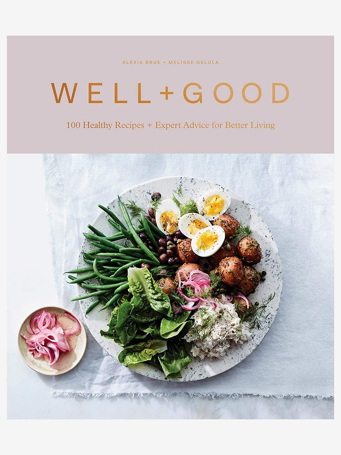 Well + Good Cookbook