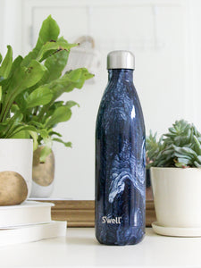 S'well 500ml Bottle - Azurite Marble