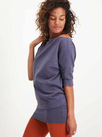 Urban Goddess Bhav Tunic - Rock