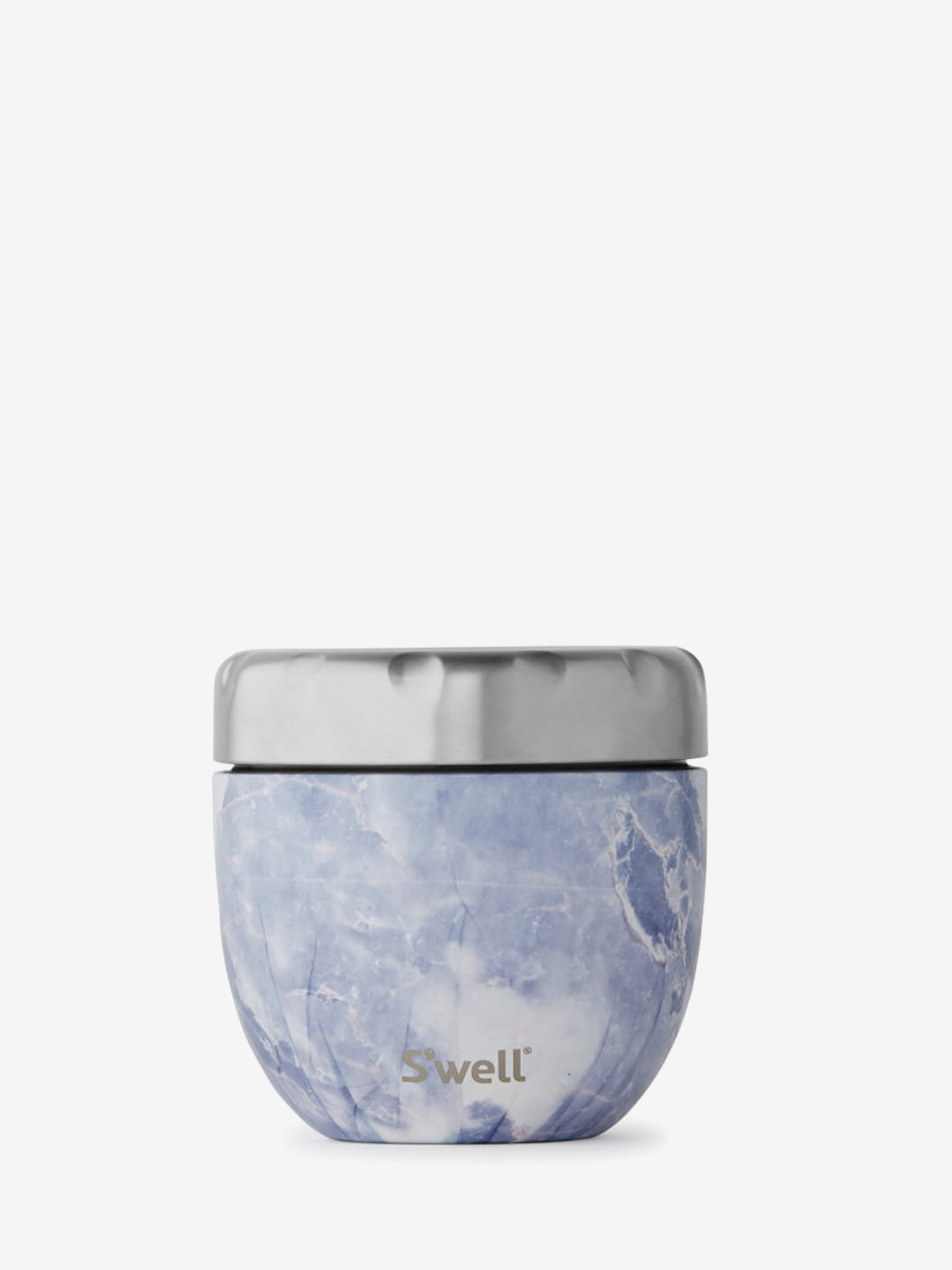 S'well Eats Bowl 620ml - Blue Granite