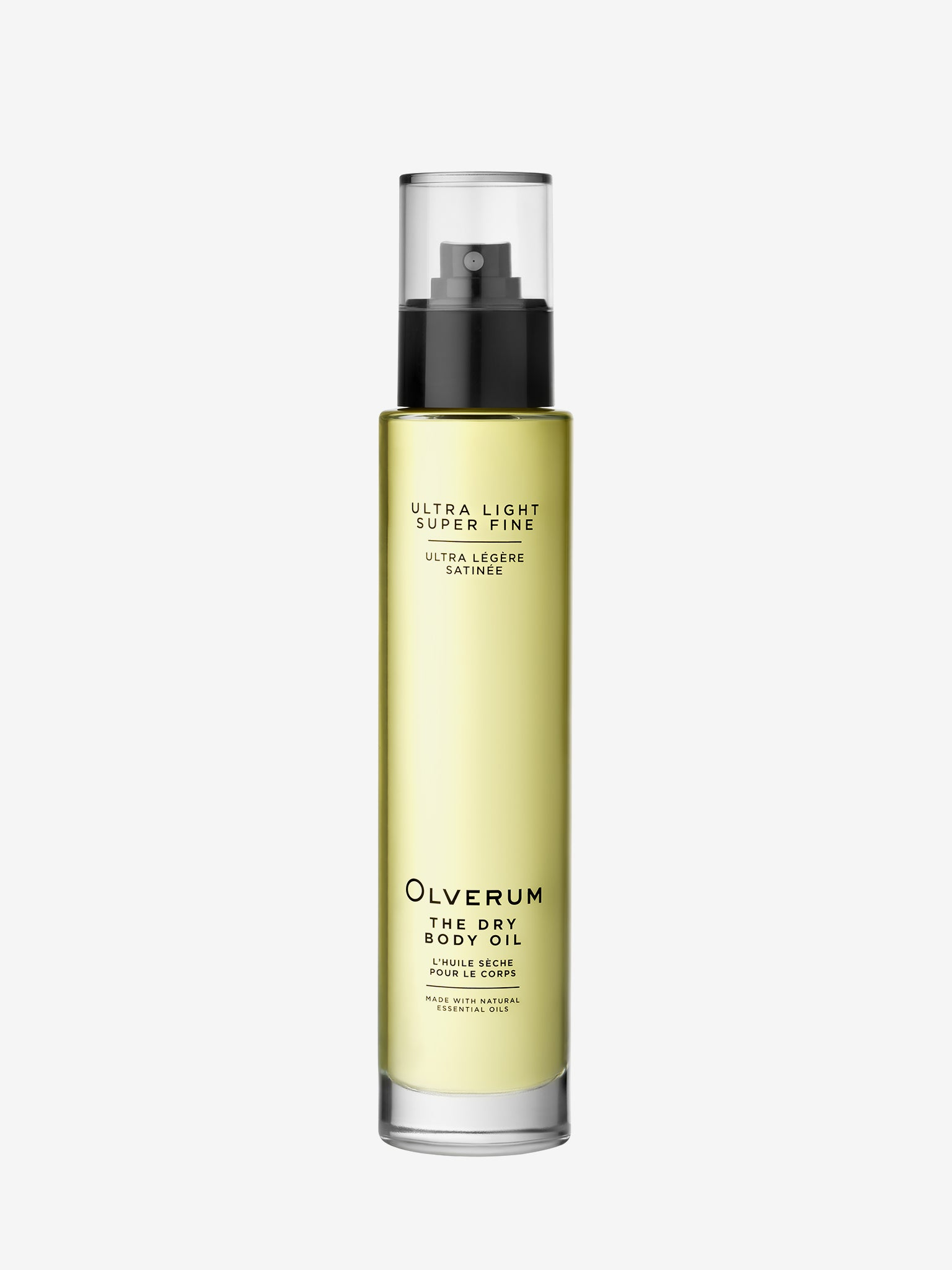 Olverum The Dry Body Oil